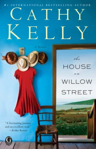 9781451681406: The House on Willow Street: A novel