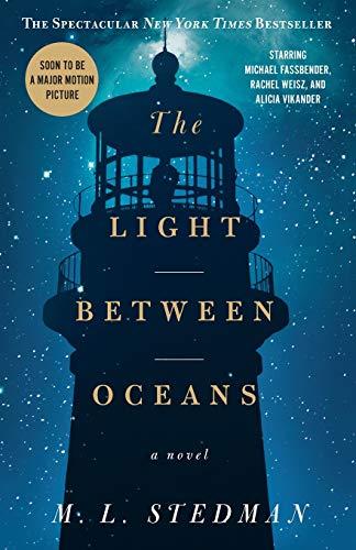 The Light Between Oceans: A Novel: Stedman, M.L.