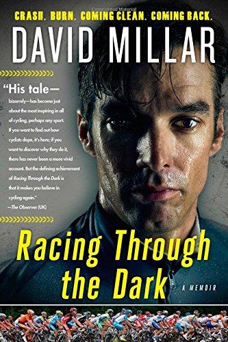 9781451682687: Racing Through the Dark: Crash. Burn. Coming Clean. Coming Back.
