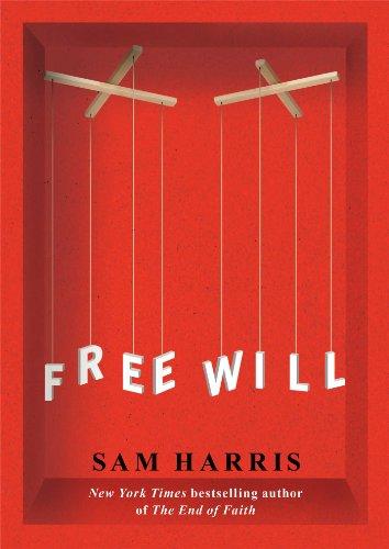 9781451683400: Free Will
