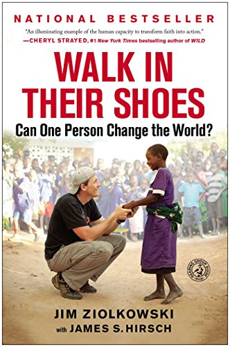 9781451683561: Walk in Their Shoes: Can One Person Change the World?