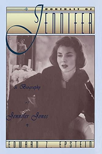 9781451683714: Portrait of Jennifer