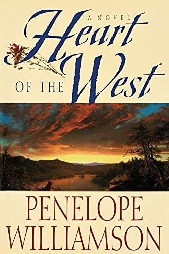 9781451683738: Heart of the West: A Novel