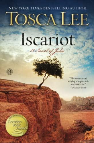 9781451683981: Iscariot: A Novel of Judas