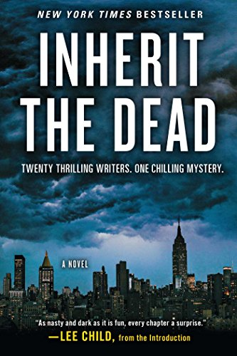 9781451684773: Inherit the Dead