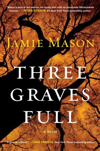 9781451685039: Three Graves Full