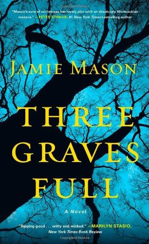 9781451685046: Three Graves Full