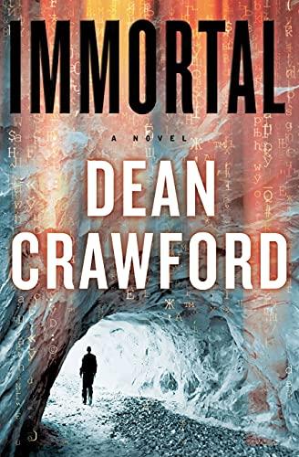 9781451686180: Immortal: A Novel