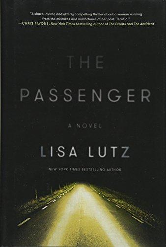 9781451686630: The Passenger