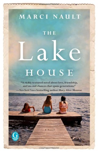9781451686722: The Lake House