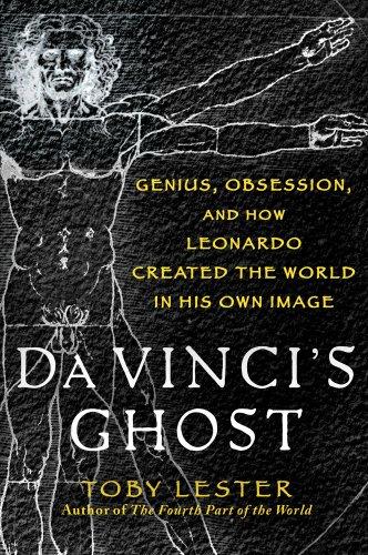 9781451687385: Da Vinci'S Ghost