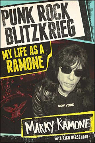 9781451687781: Punk Rock Blitzkrieg: My Life as a Ramone