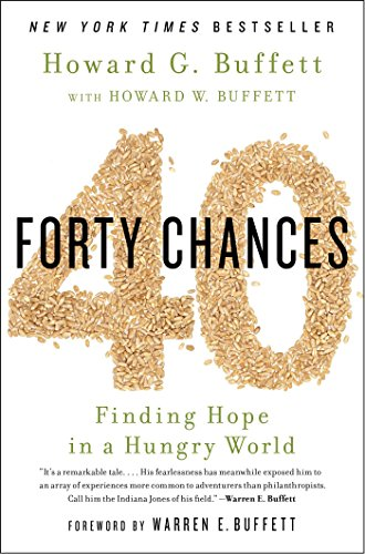 9781451687873: 40 Chances: Finding Hope in a Hungry World