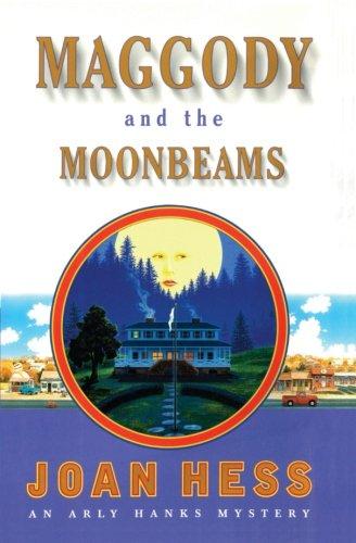 9781451688061: Maggody and the Moonbeams