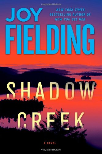 9781451688153: Shadow Creek: A Novel