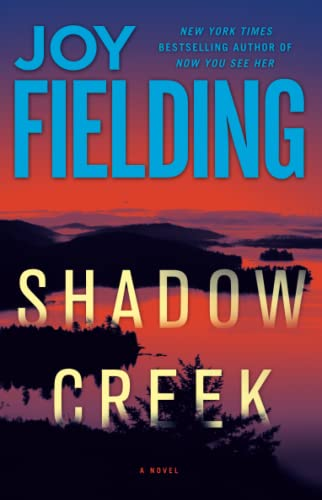 9781451688160: Shadow Creek: A Novel