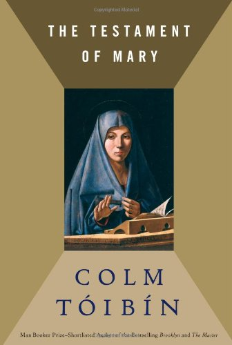 9781451688382: The Testament of Mary