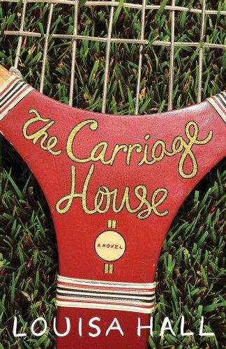 9781451688634: The Carriage House: A Novel