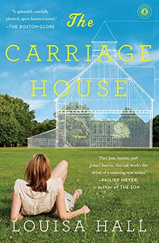 9781451688641: The Carriage House: A Novel