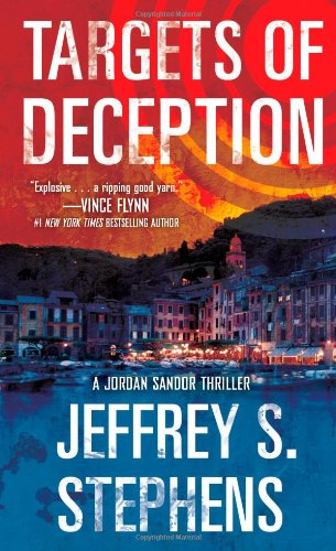 9781451688672: Targets of Deception (Jordan Sandor)