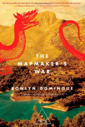 9781451688887: The Mapmaker's War: Keeper of Tales Trilogy: Book One (The Keeper of Tales Trilogy)