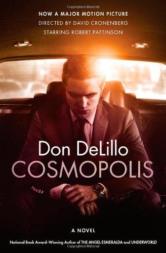 9781451689396: Cosmopolis: A Novel
