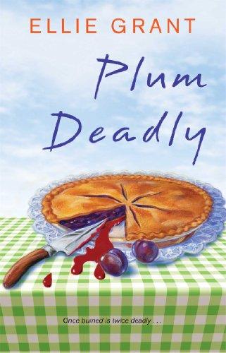 9781451689556: Plum Deadly