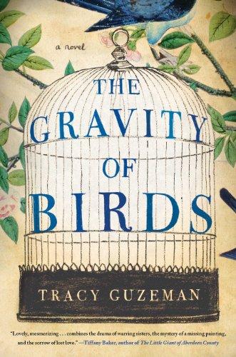 The Gravity of Birds: A Novel: Guzeman, Tracy