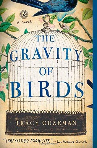 9781451689778: The Gravity of Birds: A Novel