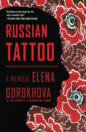 9781451689839: Russian Tattoo: A Memoir