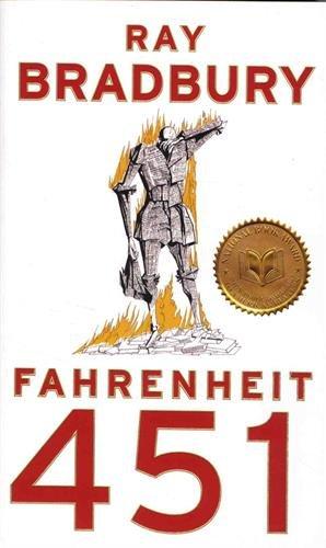 9781451690316: Fahrenheit 451