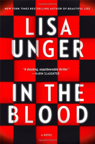 9781451691177: In the Blood: A Novel