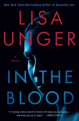9781451691184: In the Blood: A Novel