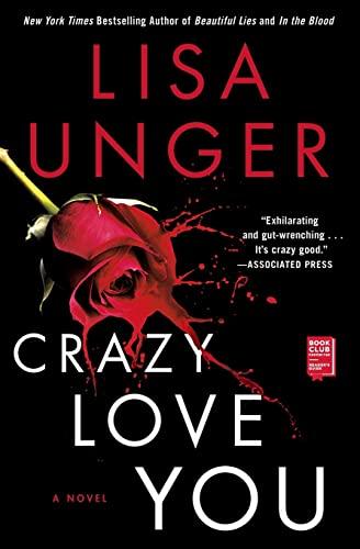 9781451691214: Crazy Love You: A Novel