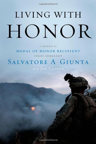 Living with Honor: A Memoir: Giunta, Sal, Layden,