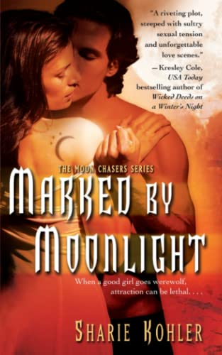 9781451691474: Marked by Moonlight