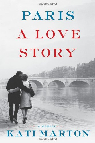 9781451691542: Paris: A Love Story