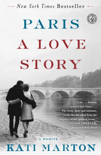 9781451691559: Paris: A Love Story