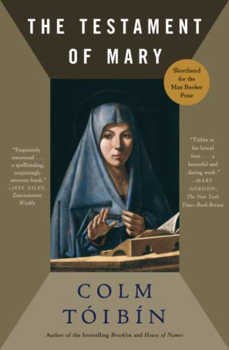 9781451692389: The Testament of Mary: A Novel