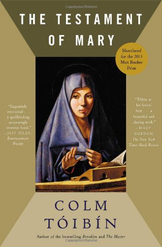 9781451692389: The Testament of Mary