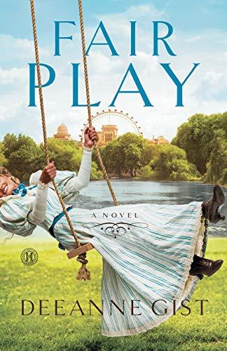 9781451692419: Fair Play: A Novel