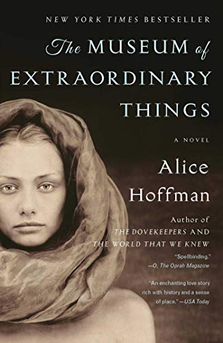 9781451693577: The Museum of Extraordinary Things: A Novel