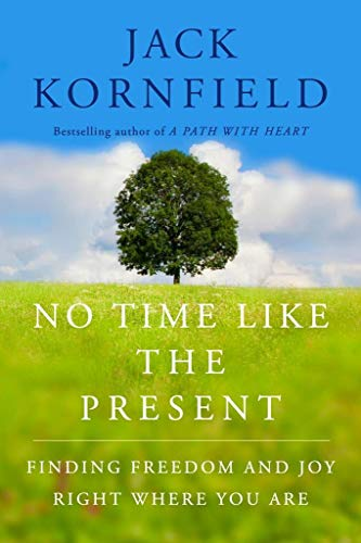 9781451693690: No Time Like the Present: Finding Freedom, Love, and Joy Right Where You Are