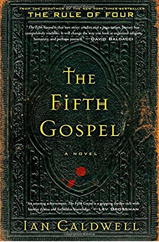 9781451694147: The Fifth Gospel: A Novel
