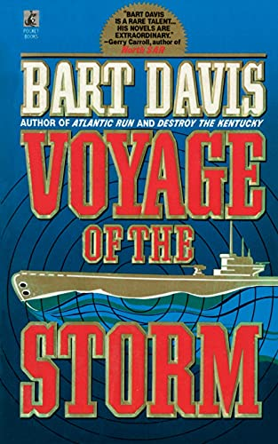Voyage of the Storm: Davis, Bart