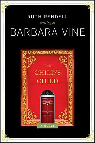 9781451694895: The Child's Child: A Novel