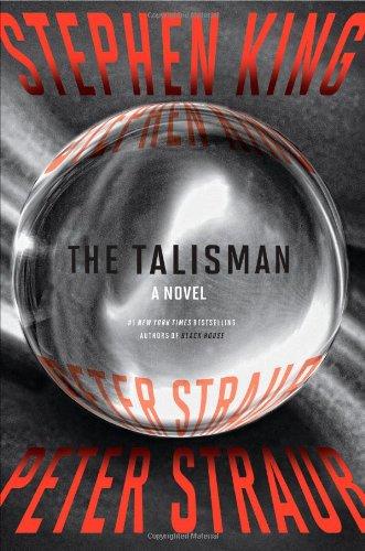9781451694918: The Talisman: A Novel