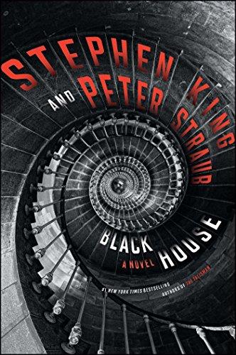 9781451694925: Black House: A Novel