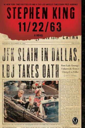 11/22/63 (En Espanol) (Vintage Espanol) (Spanish) -: Stephen King