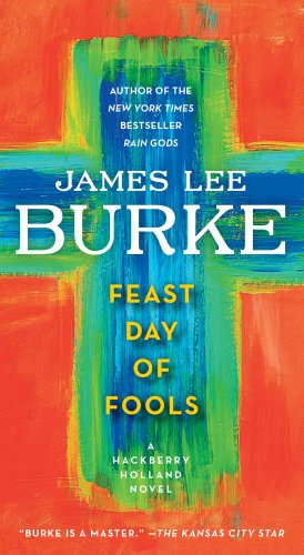 9781451695052: Feast Day of Fools: A Novel